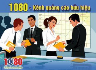 Giới thiệu dịch vụ 1080