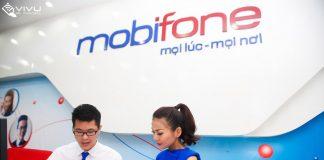 Mobifone khai trương cửa hàng bán lẻ tại huyện Đức Trọng