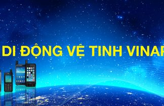 vệ tinh vinaphone-s được tp.hcm lựa chọn sử dụng trong phòng chống thiên tai