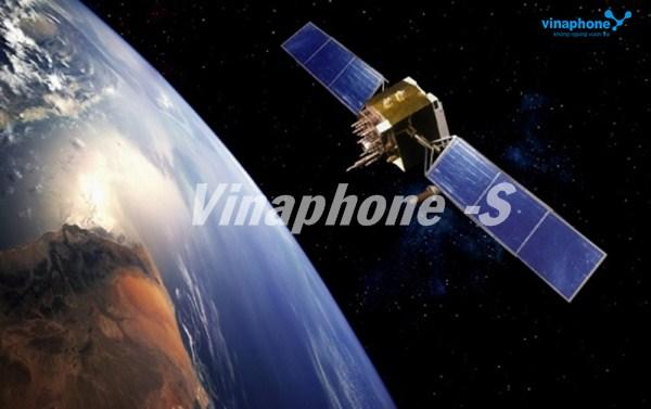 vệ tinh vinaphone-s được tp.hcm lựa chọn sử dụng trong phòng chống thiên tai Vệ tinh Vinaphone-S được TP.HCM lựa chọn sử dụng trong phòng chống thiên tai