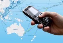 VinaPhone cảnh báo hiện tượng lừa đảo cước viễn thông quốc tế. Home