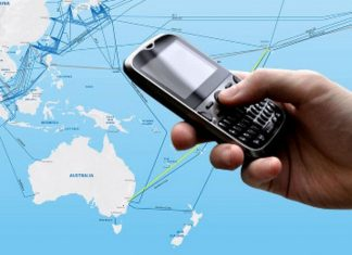 VinaPhone cảnh báo hiện tượng lừa đảo cước viễn thông quốc tế.