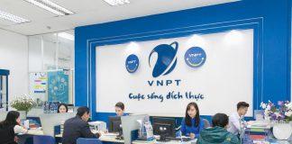 vnpt - doanh nghiệp viễn thông duy nhất lọt top thương hiệu quốc gia 2016
