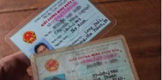 Hướng dẫn thủ tục cấp lại chứng minh nhân dân khi bị mất Home