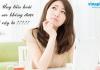 dịch vụ ứng tiền của nhà mạng vinaphone Home
