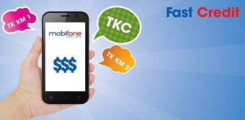 Hướng dẫn cách ứng tiền của Mobifone Hướng dẫn cách ứng tiền của Mobifone