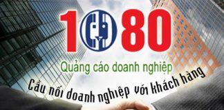 Cẩm nang tra cứu thông tin qua dịch vụ 1080
