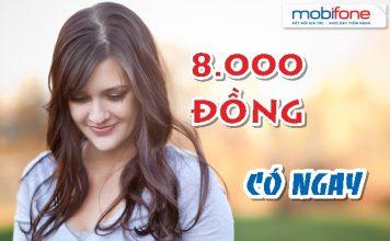 Tổng hợp cách đăng kí 3G Mobifone 1 ngày