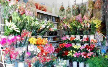 Dịch vụ tặng hoa bằng một cú điện thoai nhanh chóng và tiện lợi