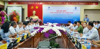 VNPT trở thành đối tác chiến lược của Bà Rịa - Vũng Tàu trong lĩnh vực Viễn thông - CNTT