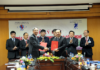 VNPT ký kết thỏa thuận hợp tác với Viện Hàn lâm Khoa học và Công nghệ Việt Nam