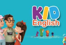 VNPT đưa ứng dụng học tiếng Anh bán chạy nhất Hàn Quốc về Việt Nam