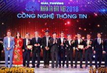 VNPT đồng tổ chức giải thưởng Nhân tài Đất Việt 2019 được phát động tại Pháp