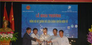 VNPT triển khai Chính quyền điện tử và đô thị thông minh tại Quảng Bình