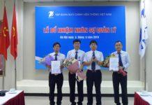 Bổ nhiệm nhân sự quản lý VNPT-Net, VNPT Hà Nội và VNPT Lai Châu