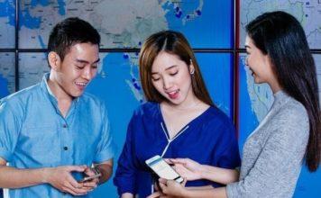 Cá nhân hóa gói cước, VinaPhone hướng đến người dùng 4.0
