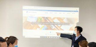 VNPT chung sức, đồng hành cùng giáo dục trực tuyến